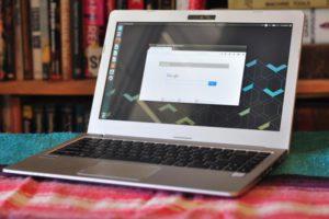 Asus готовится к началу продаж ноутбука Q200E