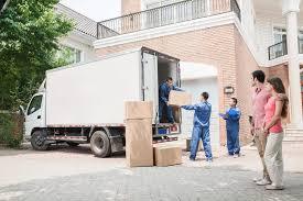Организовываем переезд: самостоятельно или с помощью специалистов?