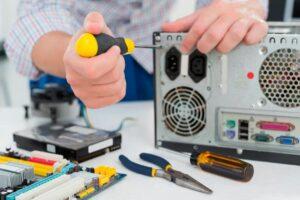 Держите мир на связи с бизнесом по ремонту домашних компьютеров