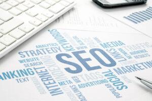 SEO раскрутка сайтов под вашу сферу бизнеса по самым выгодным тарифам