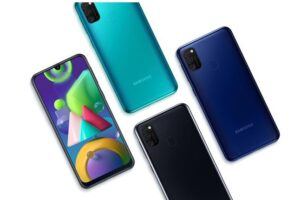 Samsung работает над Galaxy M12 и Galaxy F12: смартфоны получат чипы Exynos 850, 6.5-дюймовые дисплеи и батареи на 6000 мАч
