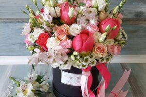 Как заказать доставку цветов и кому это нужно?