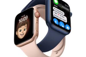 Apple Watch – лучший подарок на Новый Год