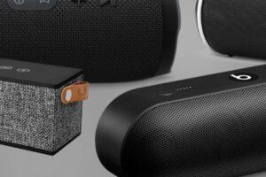 Как выбрать хорошую портативную Bluetooth-систему?